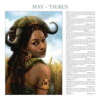 astrology calendar llewellyn