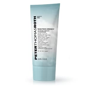 Peter Thomas Roth, Water Drench Hyaluronic Cloud Cream Cleanser