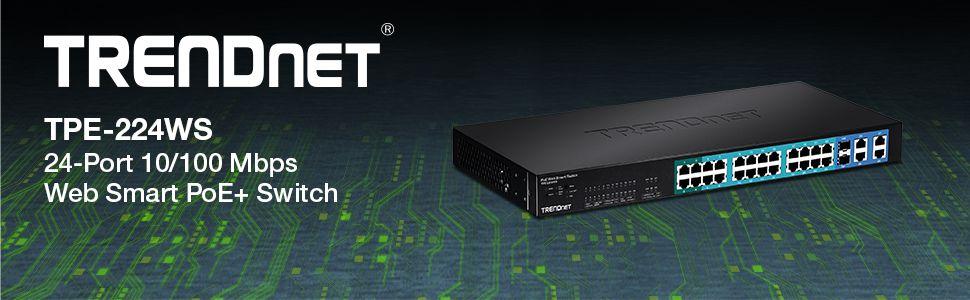 Trendnet TEG-224WSplus vA1.0R Switch Windows Vista 64-BIT