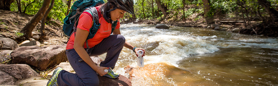 best portable water purifiers