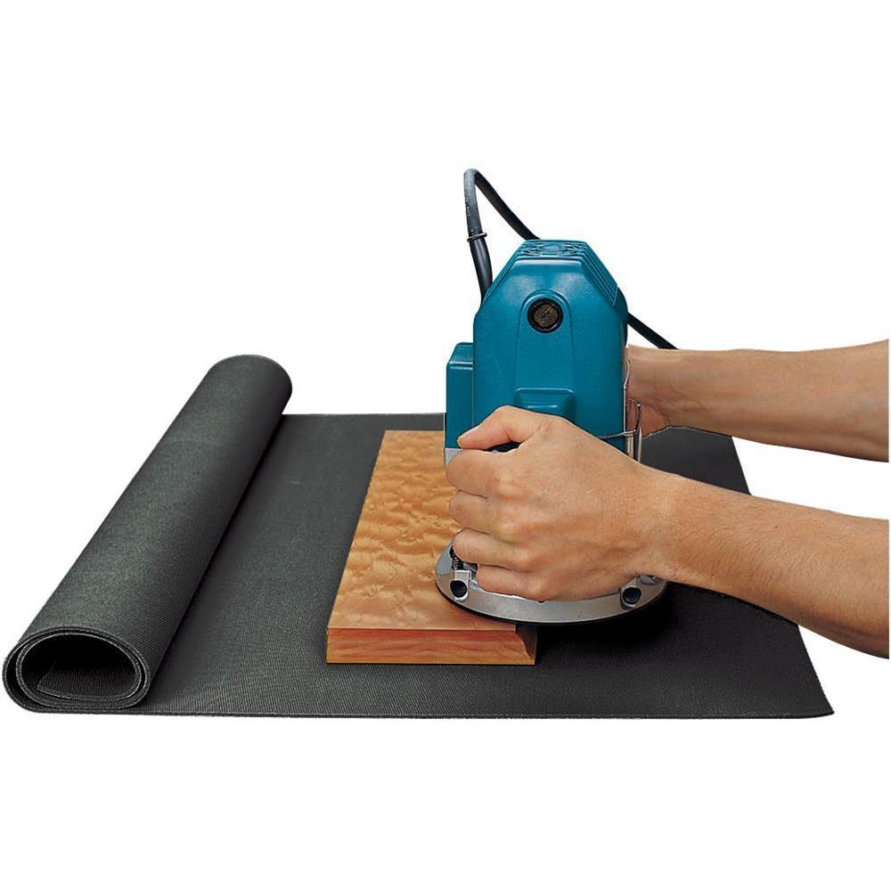 Shop Fox W1322 Anti Vibration Pad 24 Inch By 36 Inch