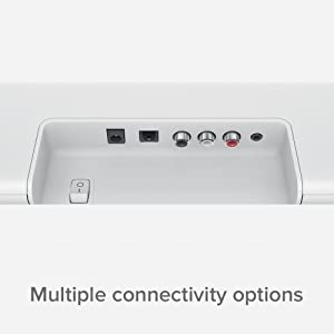 Multiple Connectivity