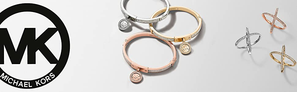 Michael Kors Jewelry Holiday 2019