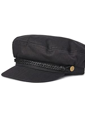 c8078ec3 Brixton Fiddler Greek Fishermans Cap Seaman Sailor Classic Hat