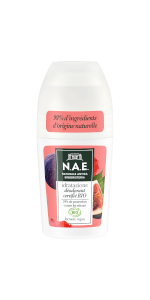 N.A.E. Naturale Antica Erboristeria Déodorant Hydratant
