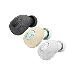 Caja Recargable con batería de respaldo para sus auriculares y teléfono