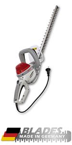 IKRA Elektro Heckenschere IHS 650