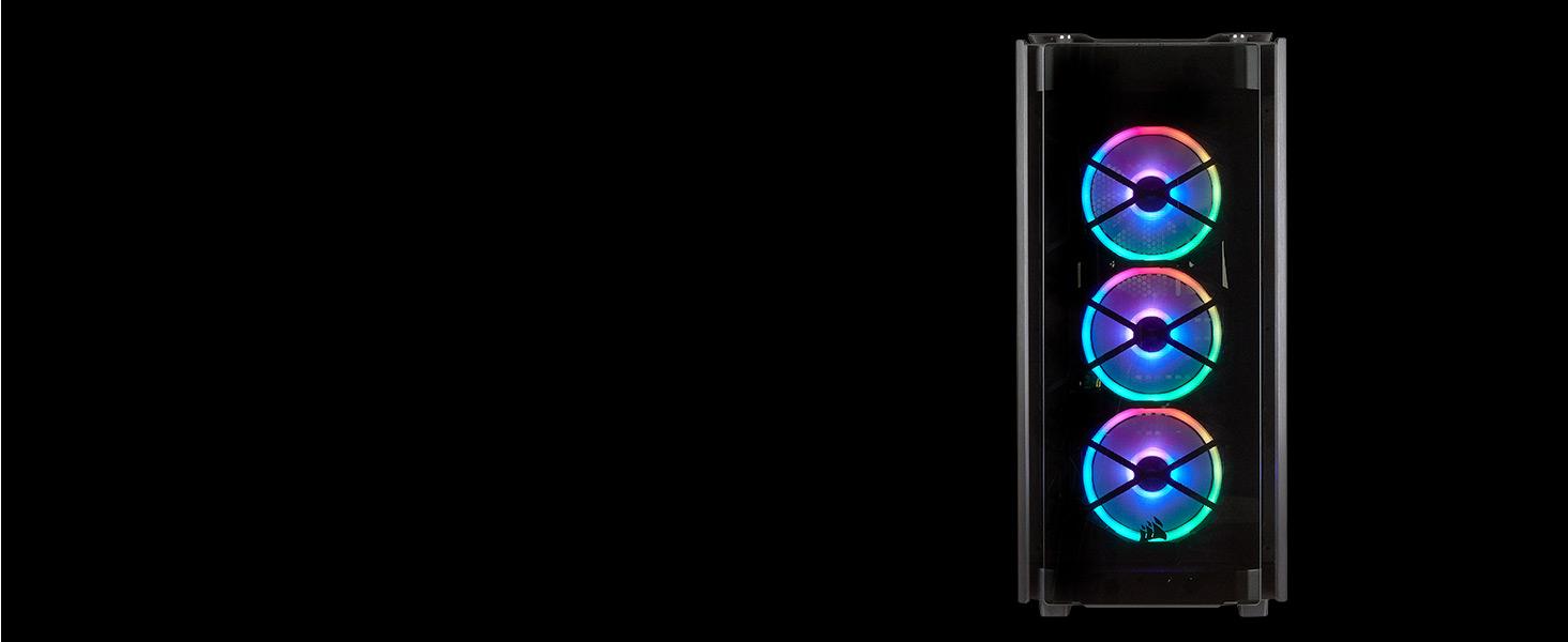 Donimator Platinum RGB