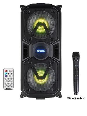 Zoook Rocker Thunder 20 Watts Bluetooth Speaker With
