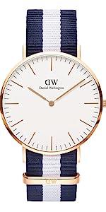 dw, daniel wellington, classic nato, classic canterbury, dw canterbury