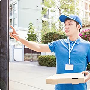 Kapı Zili & Hareket Sensörü