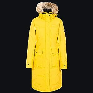 05c851e630a71 Trespass Women s Munros Down Jacket  Amazon.co.uk  Sports   Outdoors