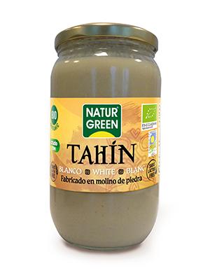 NaturGreen Tahín Puré Sésamo Bio 800Gr