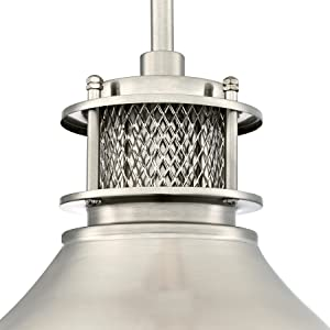 Westinghouse Lighting One-Light Indoor Pendant Lámpara de Techo ...