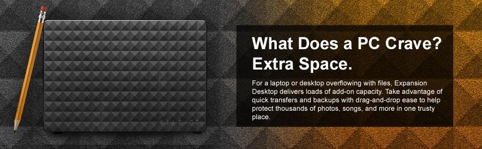 expansion, expansion desktop, exernal drive, external storage, usb 3.0, desktop drive, external hdd