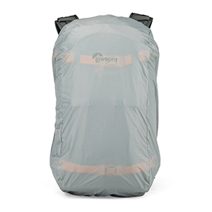 Powder all weather cover