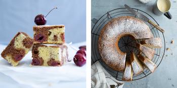 Kuchen Backen Mit Christina Einfache Und Schnelle Back Rezepte Die