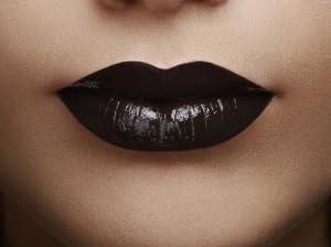 98c9bbb84397f L'Oreal Paris Infallible Vampies Lip Paint, Smokey Grey 108: Amazon ...
