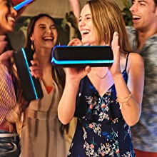 Give your party an extra boost with Party Booster
