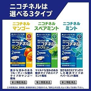 ニコレット 禁煙 タバコ 禁煙ガム 禁煙補助薬 アイコス 電子タバコ プルーム