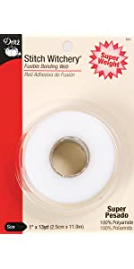 fusible, bonding, adhesive, glue,no-sew, fabric glue, sewing tool, sewing, quilting,