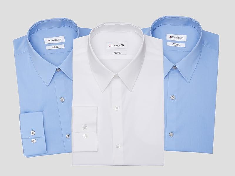 Stain Shield dress Shirts