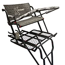 Talon ladderstand