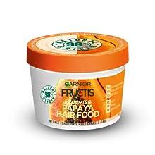 Papaya hair food