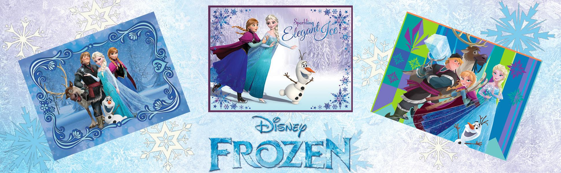 Amazon Com Disney Frozen Hopscotch Toys Rug Anna Olaf