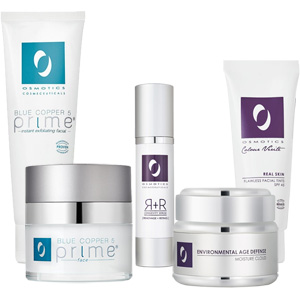 For Skin 40+