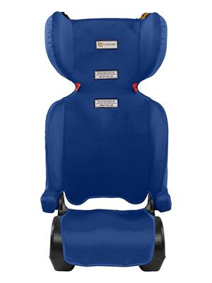 infasecure infa secure versatile folding booster seat