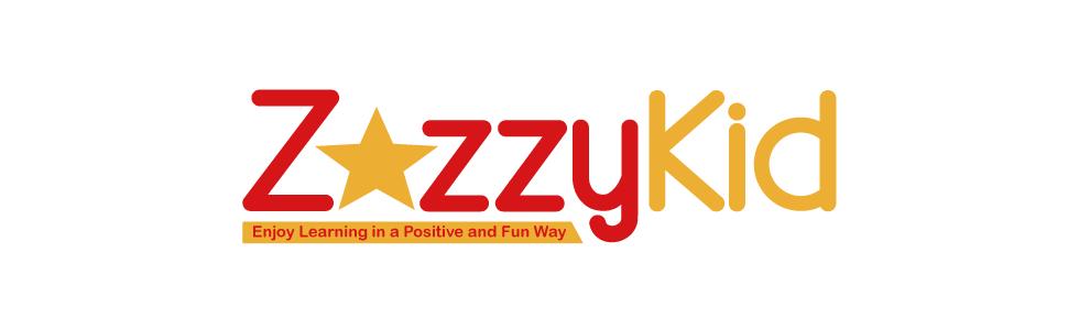 Amazon.com: ZazzyKid - Reloj de enseñanza del tiempo para ...