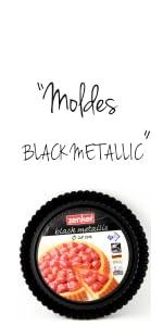 ZENKER BLACK METALLIC