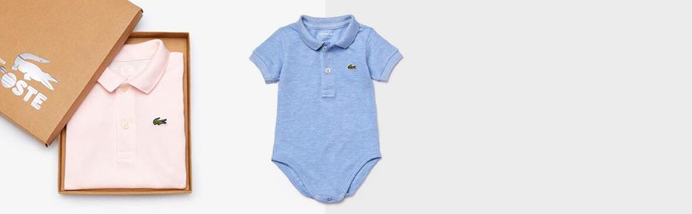 Lacoste Body para Bebés
