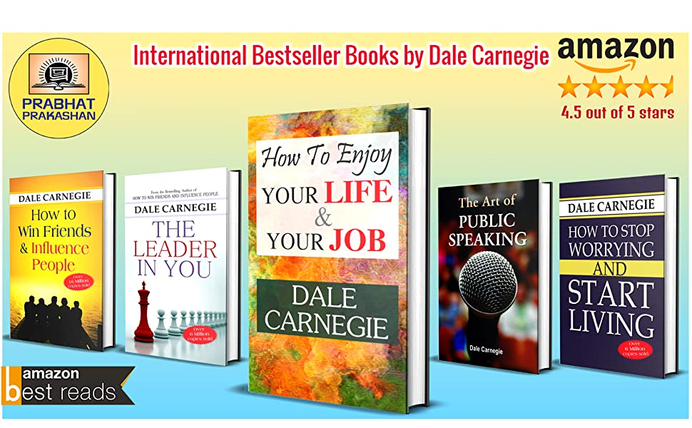 The Best of Dale Carnegie