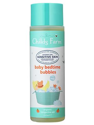 Childs Farm, Baby, Bedtime Bubbles