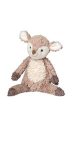 Mary Meyer Cream Putty Bunny Soft Toy 67422