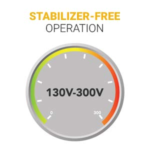 Stabilizer Free Operation