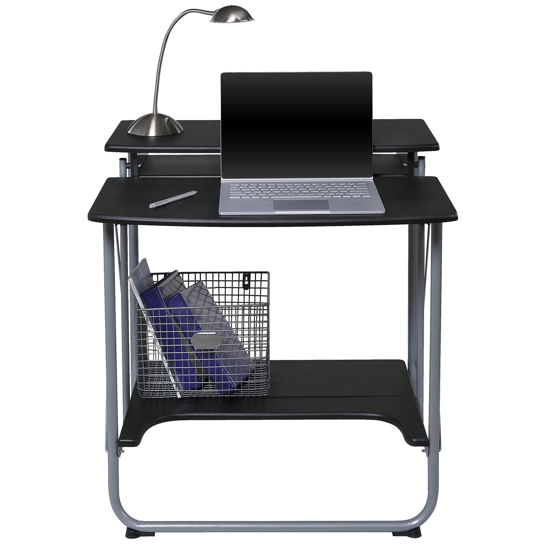 Comfort Products Freeley Folding Computer Desk Amazon Ca