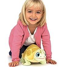 girls, toys, imc toys, turtle