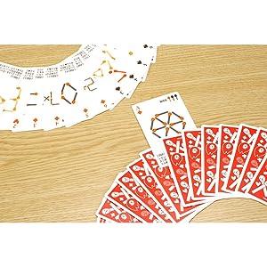トランプ カードゲーム ボードゲーム 卓上ゲーム テーブルゲーム 脳トレ ステイホーム