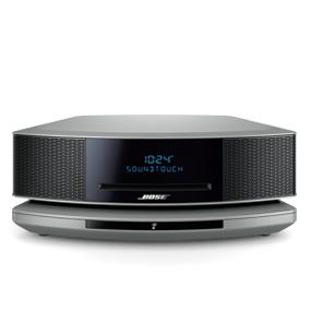 bose wave soundtouch musiksystem iv geeignet f r alexa. Black Bedroom Furniture Sets. Home Design Ideas