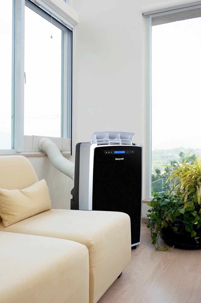 Amazon Com Honeywell Mm14ccs Portable Air Conditioner