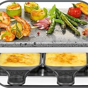 Multifonction  : Raclette