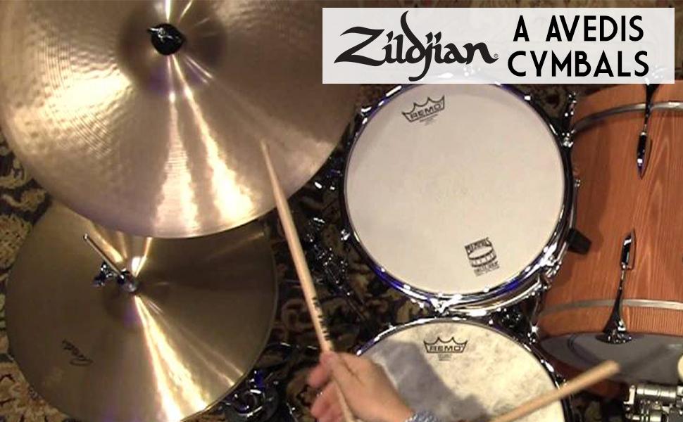 zildjian, a, a avedis, avedis, pack, bundle, beginner, starter, bundle, deal, pro, professional