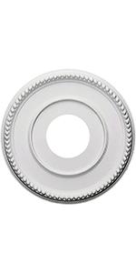 bradford ceiling medallion