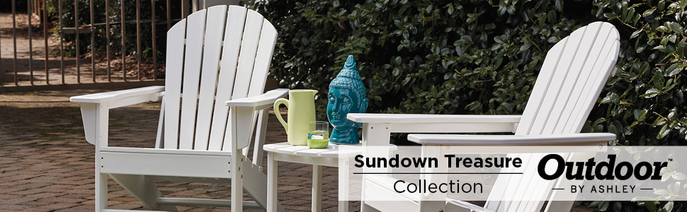 Amazon Com Ashley Furniture Signature Design Sundown Treasure