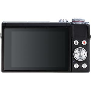Canon PowerShot G7 X Mark III - Cámara Digital (20.1 MP, Pantalla ...