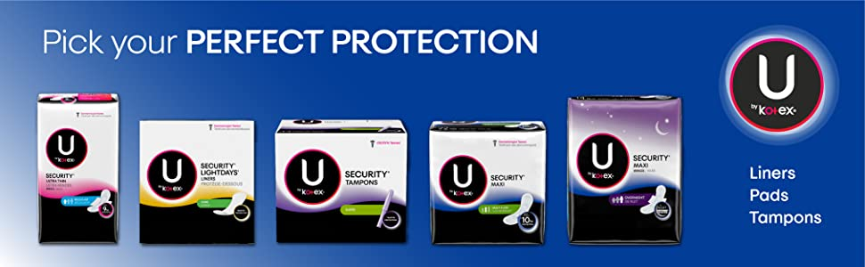 Pick your perfect protection