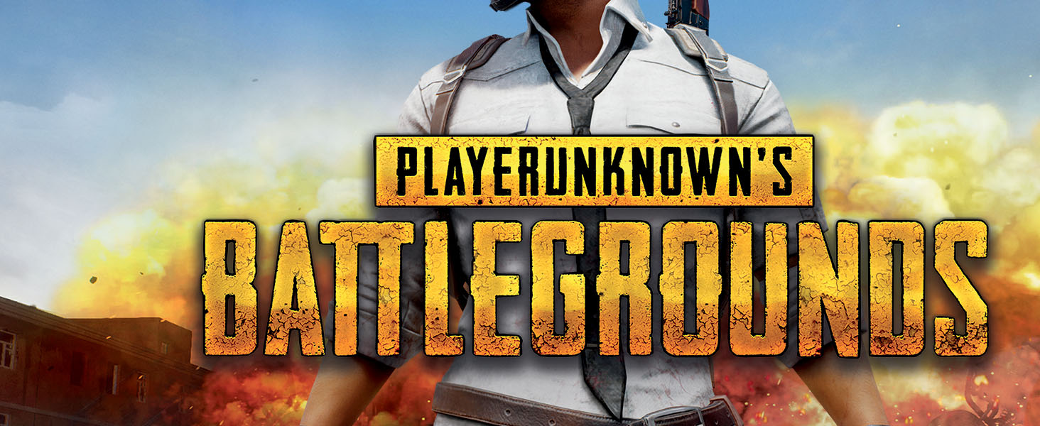 Xbox One PUBG Playerunknowns Battlegrounds Game